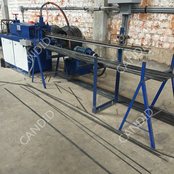 Candid Automatic Brick Force Mesh Machine