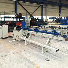 Candid Wire Straightening and Cutting Machine
