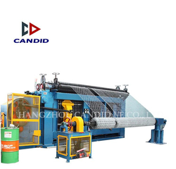 Gabion Machine