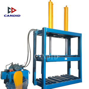 Automatic Gabion Packing Machine