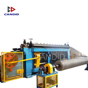 Gabion Box Machine